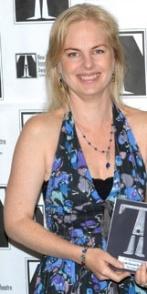 Director Leslie Kincaid Burby