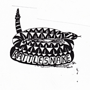 Rattlesnake+image