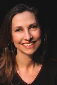 Playwright Dana Leslie Goldstein