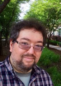 Playwright, Scott Sickles